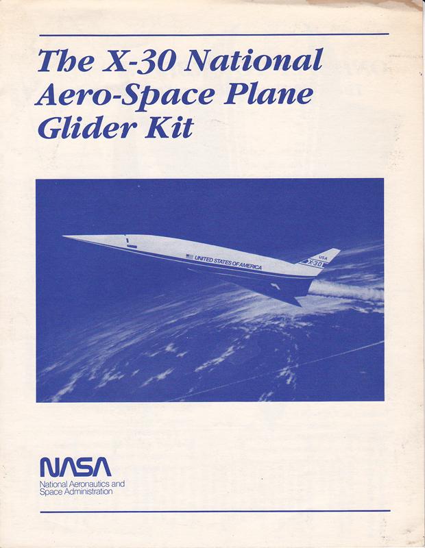 NASA_X-30-01