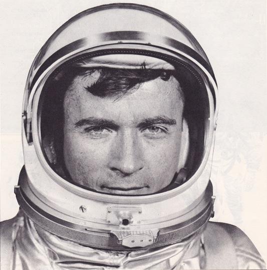 NASA_Gemini-astronaut