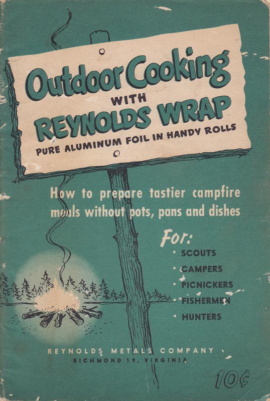 Reynolds Aluminum Logo