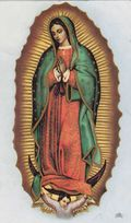 Funeral Cards-guadalupe