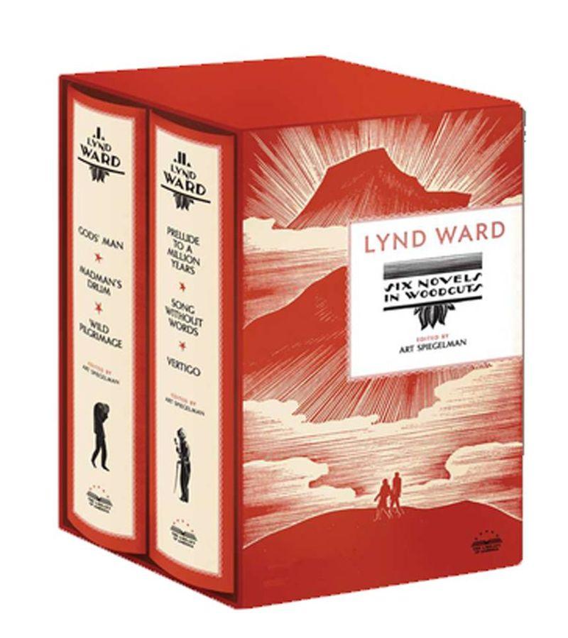 Lyndward
