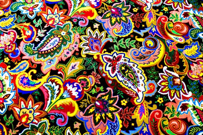 Bellagio-carpet