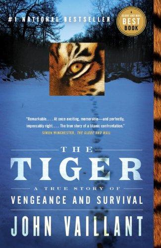 Tigerbook